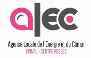 Logo ALEC Epinal Centre Vosges