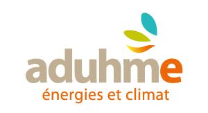 Logo Aduhme 2016