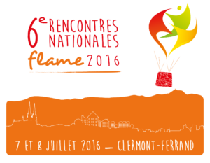 FLAME 2016-6eme-Rencontre nationale