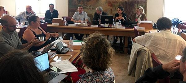 Les ALEC fortement impliqués dans les débats nationaux